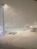 雪の羽田空港.jpgのサムネール画像