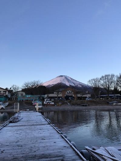 富士山朝.JPG